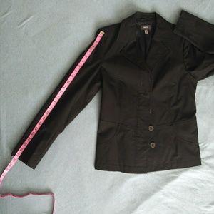 Mexx black blazer